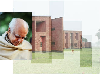 muzharul islam, the pioneer architect of bangladesh