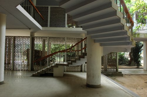 muzharul islam archive  photos  fine art institute  dhaka