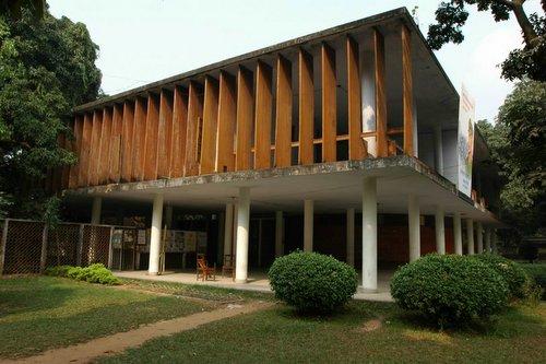 Fine Arts Institute ...